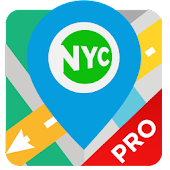 Mta Bus Time Pro Bus tracker