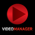 Video Manager icon
