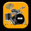 Drum Kit Free icon