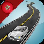 رفيق السائق المغرب