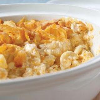 Classic Creamy Macaroni & Cheese.