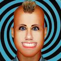 Spin A Face logo