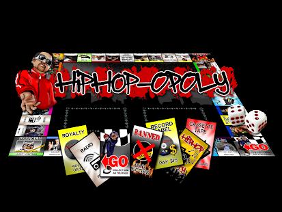 Hip Hop-opoly