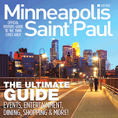 Minneapolis Saint Paul OVG