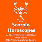 Scorpio Horoscope Astrology