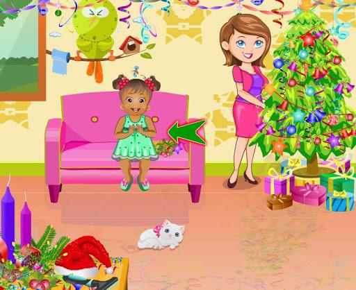 Baby Daisy New Year Party 1.2.0 screenshots 8