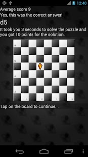 Chess Visualization Trainer - screenshot thumbnail