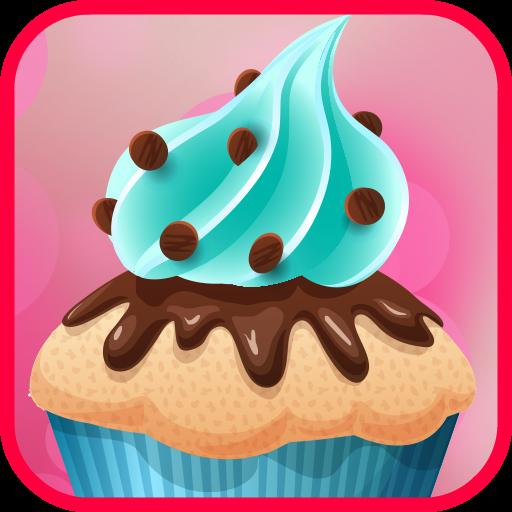 蛋糕製作遊戲 休閒 App LOGO-APP開箱王