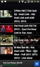 Xem Hai Hoai Linh Phim & Video