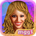 Beyonce Tattoos Makeover icon