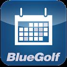 BlueGolf Events icon