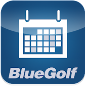 BlueGolf Events