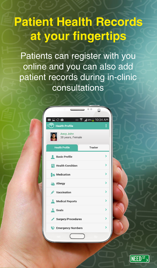 Doctor Virtual Practice- screenshot