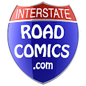 RoadComics icon