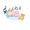 Lullaby Sound Pro icon
