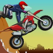 Mountain Moto : Downhill
