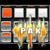 Electrum Pak Atmosphere