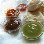 Recipes Sauces