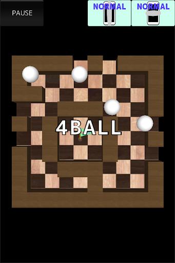 BALLrollGOAL