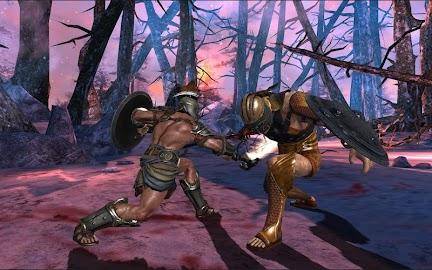 HERCULES: THE OFFICIAL GAME Screenshot 20