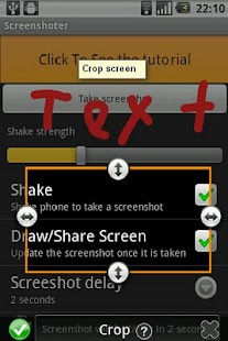 Screenshot Free- screenshot thumbnail
