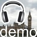 MV Estudio - Audio Guías y más - Logo