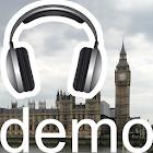Audio Guia Londres MV Demo icon