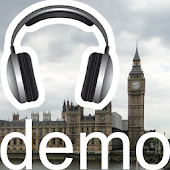 Audio Guia Londres MV Demo