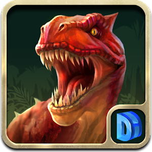 Dinosaur War for Android