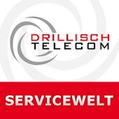 Drillisch Telecom Servicewelt