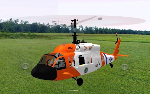 Absolute RC Heli Simulator: miniatura da captura de tela
