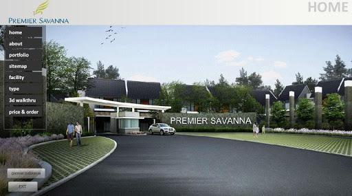Premier Savanna