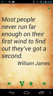 Sports Quotes - screenshot thumbnail