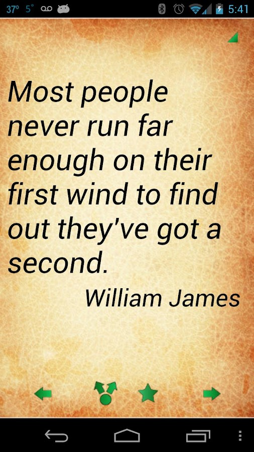 Sports Quotes - screenshot