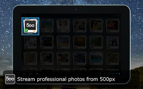 Social Frame HD Free screenshot 12
