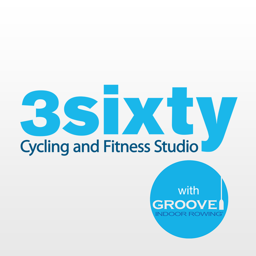 3sixty Cycling&Fitness Studio LOGO-APP點子