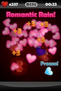 Valentines Day Hearts- screenshot thumbnail