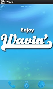 Wavin'- screenshot thumbnail