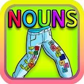 Smarty Britches: Nouns