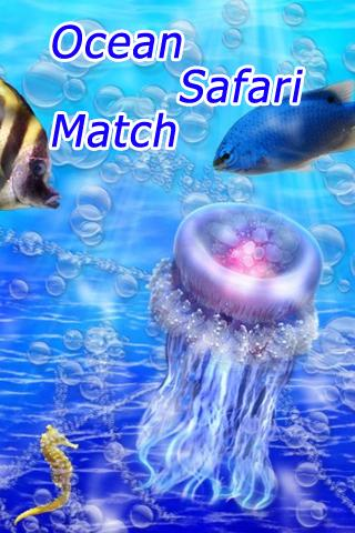 Ocean Safari Match