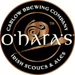 Logo of Carlow O'hara's Irish Stout