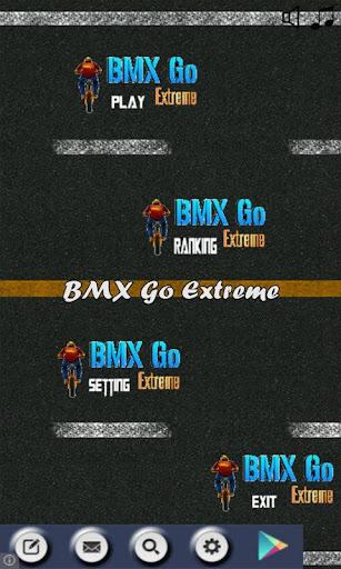 BMX Stunt Z