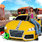 Taxi Driving Duty Free 1.1 Apk