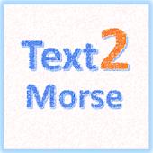 Text to Morse