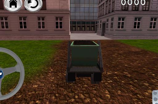 賽車遊戲必備免費app推薦|廃品トラック用駐車場線上免付費app下載|3C達人阿輝的APP