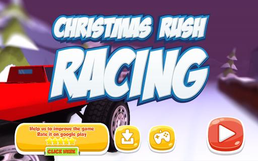 聖誕節火拼賽車