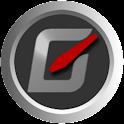 GSpeedo PRO logo