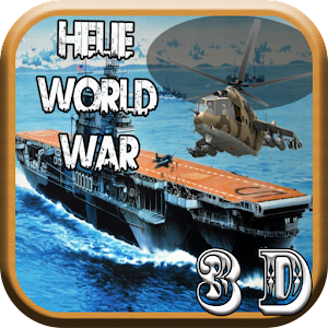 Heli World War for PC and MAC