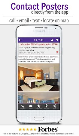 cPro+ Craigslist Mobile Client 3.24 screenshot 550838