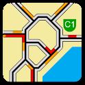 TrafficWidget logo